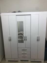 Vendo Guarda roupa R$800,00