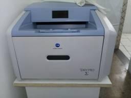 Reveladora digital de imagens CR para raio x