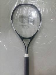 (Raquete de tênis original)