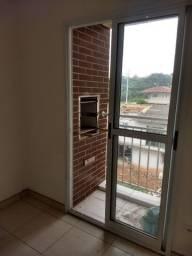 Apartamento com 2 quartos Residencial Lisboa