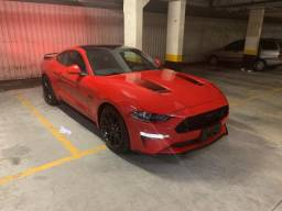 Ford Mustang GT Black Shadow2020