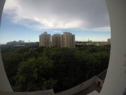 Villaggio Laranjeiras / Sol da tarde / 3 quartos com suíte