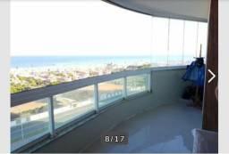 Título do anúncio: Oportunidade única de apartamento no Terrazo Salvador (Patamares)-vista para o mar