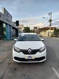 Renault Sandero Authentique 1.0 Flex