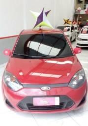 Fiesta hatch 2012