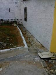 Casa 3 Quartos Jd Paulista Baixo - R$ 450,00