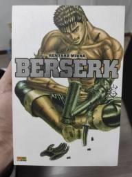 BERSERK VOL 2