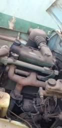 Motor mb 608
