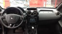 Renault Duster Dynamique 1.6 automática