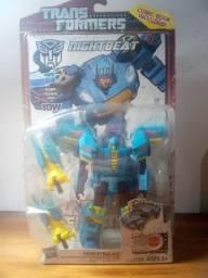 Transformers Generations Nightbeat