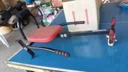 Suporte Hoverkart para adaptar no hoverboard