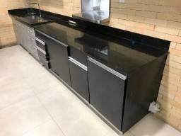Móveis para Cafeteria/ Lanchonete