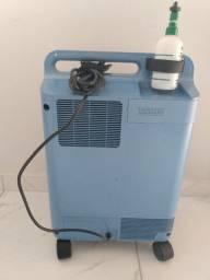Concentrador de Oxigênio portátil Philips