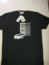 Promoção camiseta