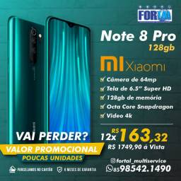 Note 8 PRO 128GB/6GB