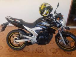 Yamaha fazer 250 extra