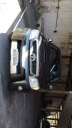 Toyota/Hilux SRV 4x4 CD Ano 2010 Automática Completa