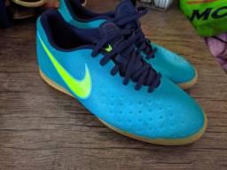 Tenis Futsal Nike Magista X Ola II IC tamanho 40