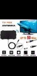 Antena Interna Digital Para Tv HDTV 1080P