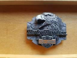 Fivela Harley Davidson Original - Edição 1994