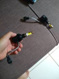 Ultra led  já usado , 1 lado com defeito funcionando só a alta