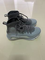 Under Armour Basquete Curry 4