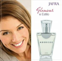 Promoção Perfumes Jafra importados disponíveis