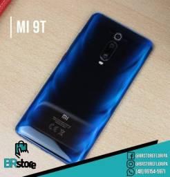 A pronta entrega Smartphone Xiaomi Mi 9T 128Gb lacrado ( Ac. Cartões )