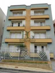 Apartamento para alugar com 1 dormitórios em Jardim dos estados, Pocos de caldas cod:L5483