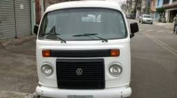 Wolkswagen  Kombi 1.4 Total Flex 3 portas