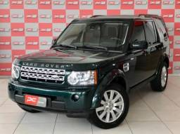 Land Rover Discovery 4 SE 3.0 4X4 4P