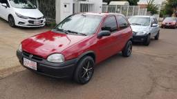 CORSA 1997/1998 1.0 MPFI SUPER 8V GASOLINA 2P MANUAL