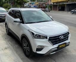CRETA 2018/2018 2.0 16V FLEX PRESTIGE AUTOMÁTICO