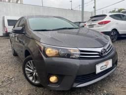 Toyota Corolla Xei 2.0 Flex Automático.