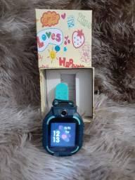 Smartwatch  infantil 10%desconto hj