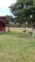 Velleda oferece 5,2 hectares escriturado,com casa e açude, próximo da ambev