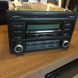Radio Bluetooth original polo golf borá
