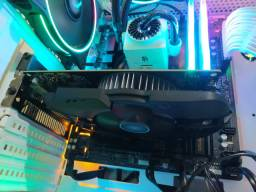 Placa de video GTX 1050ti 4gb Asus