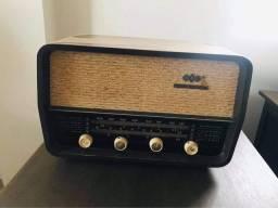 Rádio abc a voz de ouro década 60 raridade