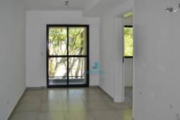 Apartamento com 1 dormitório à venda, 31 m² por R$ 220.000,00 - Bacacheri - Curitiba/PR