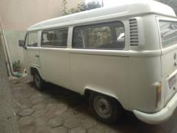 Vendo Kombi 98