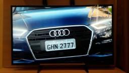 Smart tv full hd 3D SONY BRAVIA 60 polegadas muito nova