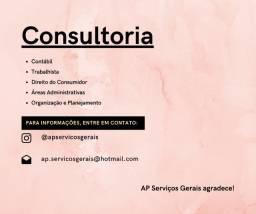 Consultoria (diversas)