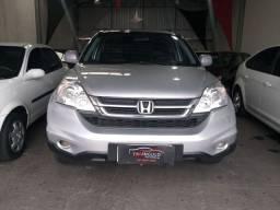 Honda  CR-V    2010   Uberlândia mg