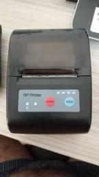 Impressora portátil - RP Printer (seminova)