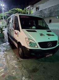 Mercedes 415
