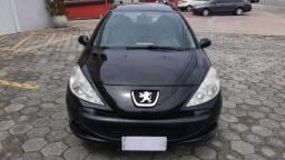 Peugeot 207 SW 1.4 2012