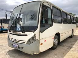 Ônibus curto urbano Mercedes 1418