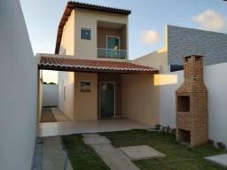 ITBI e Registro Grátis: duplex novo, 2 quartos, 2 wc's, próx a Av. Jorge Figueiredo
