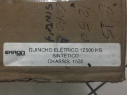 Guincho elétrico ekron